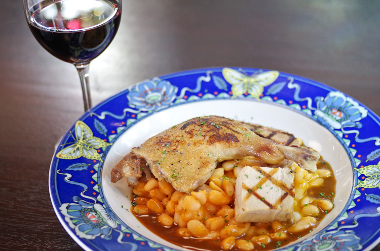 frenchtable-duck-confit-cassoulet-12