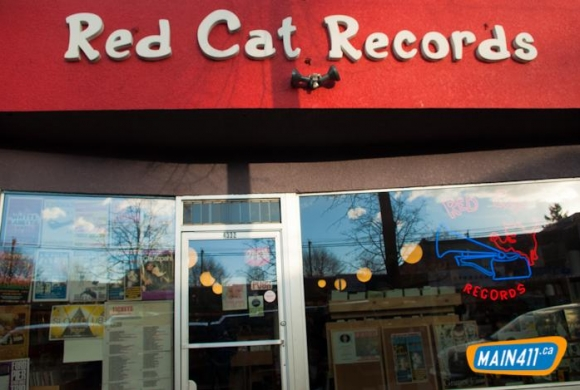 red-cat-records