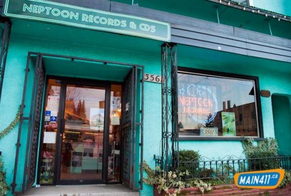 neptoon-records