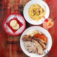 Reef August Dinner Specials