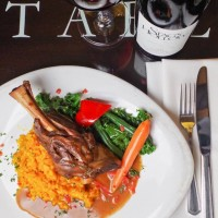 French Table's Oct. 4, Weekend Specials