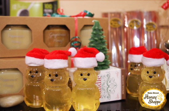 Give The Gift of Honey